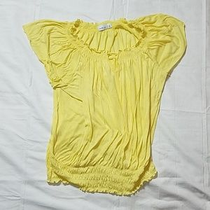 4 for $20 Kim Rodgers women blouse